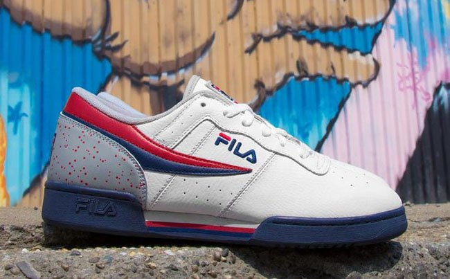 Fila All City Pack