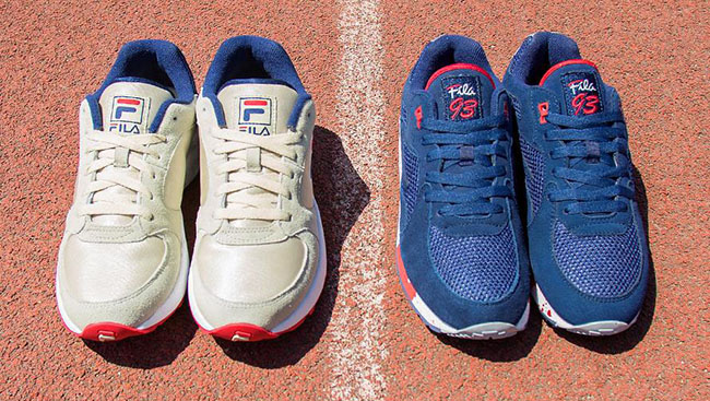 Fila Relay Pack