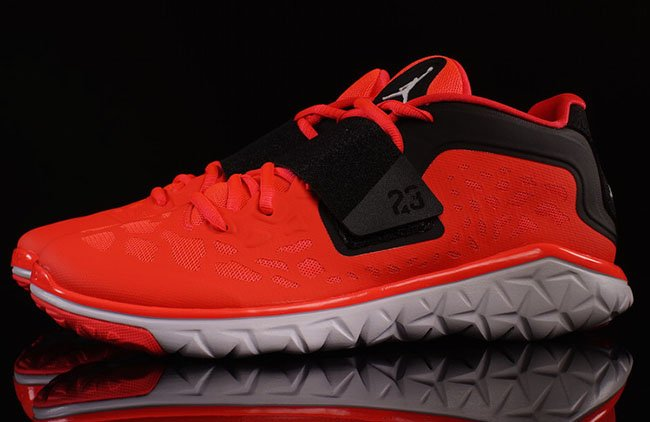 Jordan Flight Flex Trainer 2 Infrared
