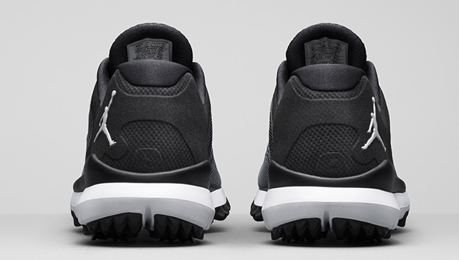 Jordan Flight Runner Golf Black