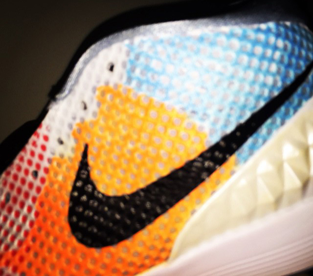 Nike Kyrie 1 What The