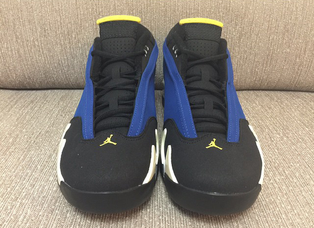 Air Jordan 14 Low Laney Retro