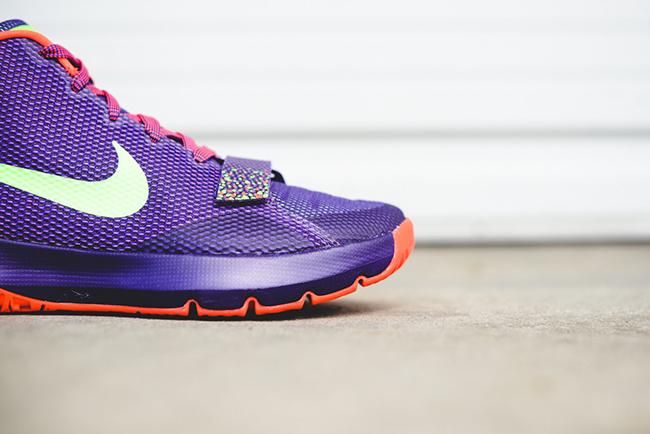 Nerf Nike KD Trey 5 III