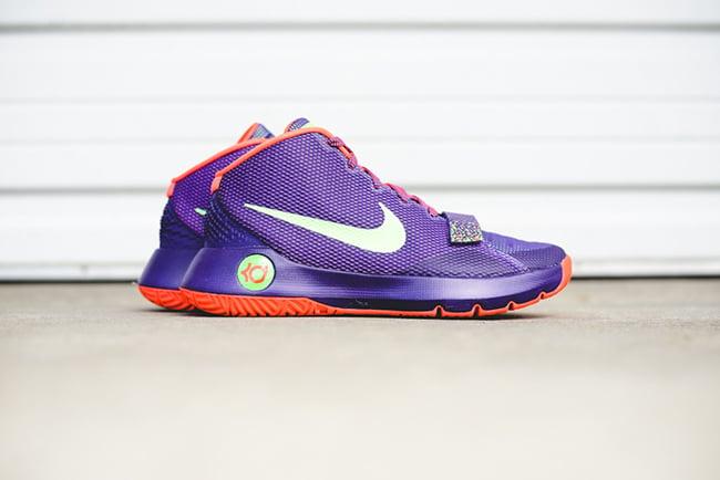 2e20414f550c Nike KD Trey 5 III Nerf