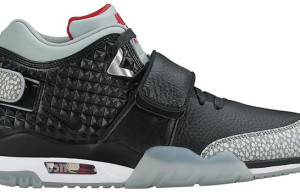 Nike Air Cruz Black Cement