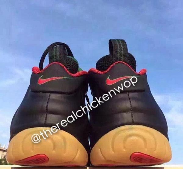 Nike Air Foamposite Pro Gucci