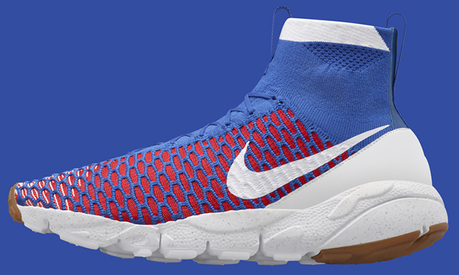 Nike Air Footscape Magista France