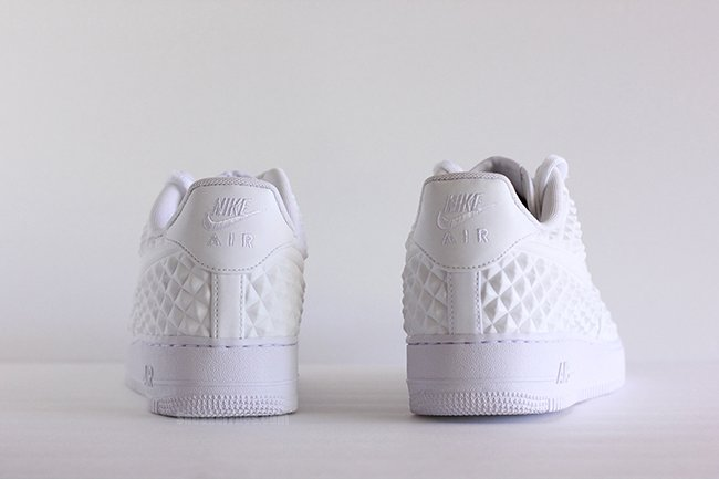Nike Air Force 1 Low White Star