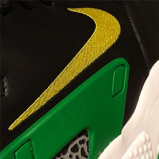 Nike Air Huarache Oregon Ducks Duckrache