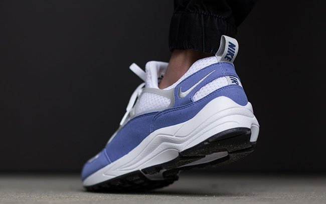 Nike Air Huarache Light Varsity Blue