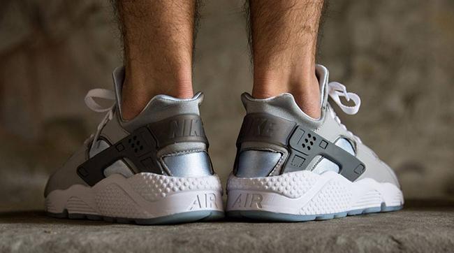 Nike Mag Air Huarache Sneakerfiles
