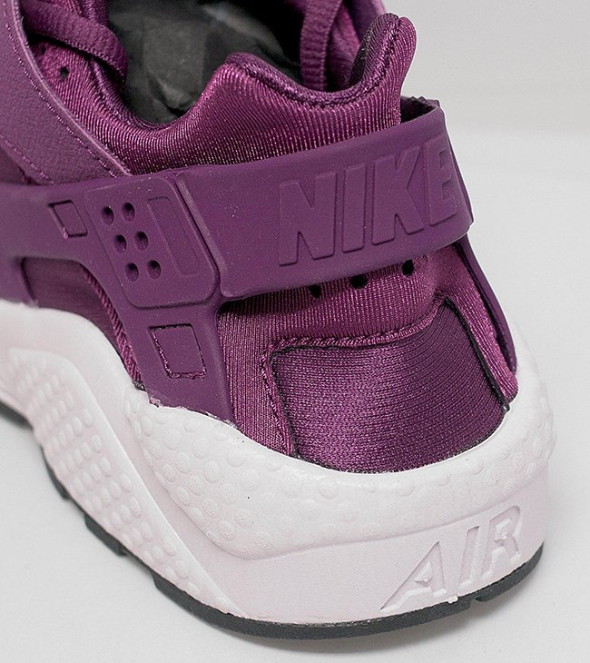 Nike Air Huarache Mulberry