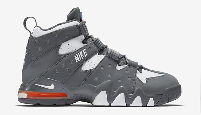 Nike Air Max2 CB 94 Cool Grey