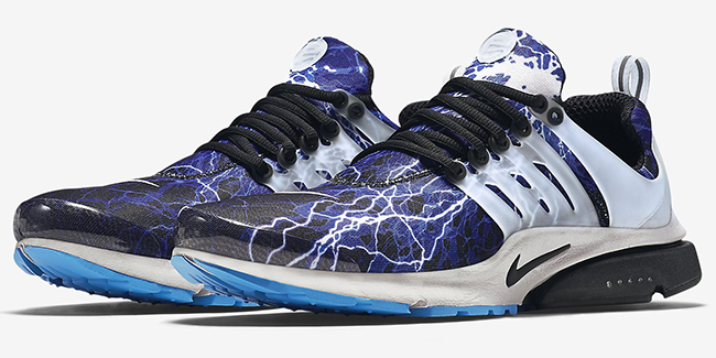 new product bce5d 44a7b Nike Air Presto Lightning