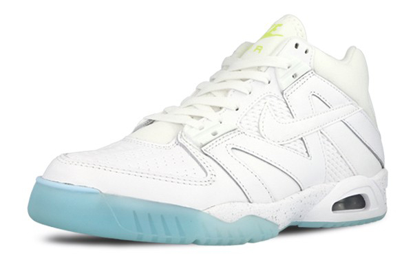 Nike Air Tech Challenge 3 'White Ice'