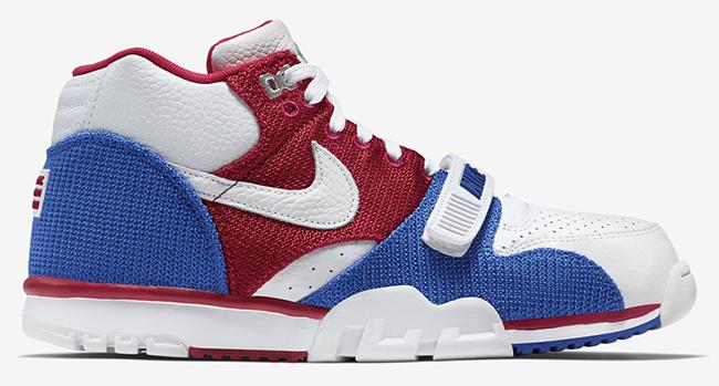 Nike Air Trainer 1 Puerto Rico