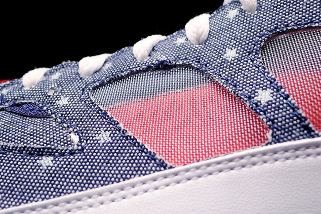 Nike Air Trainer Huarache Low USA