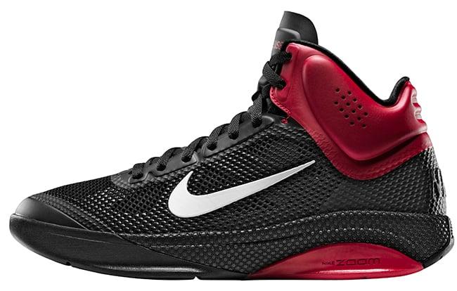 Nike Basketball Rise Collection