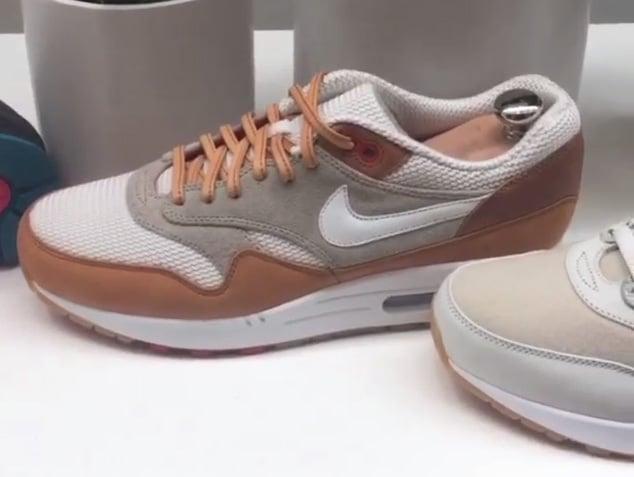 Nike Bespoke Air Max 1