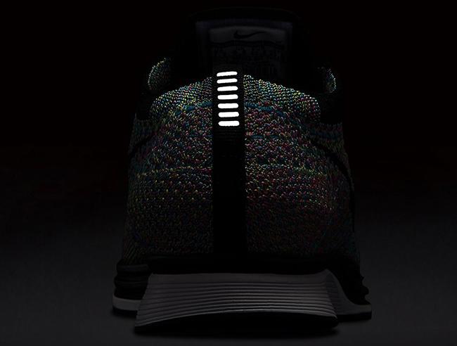 Nike Flyknit Racer Flerfarget 2015 Kjøp OQUjhwm9