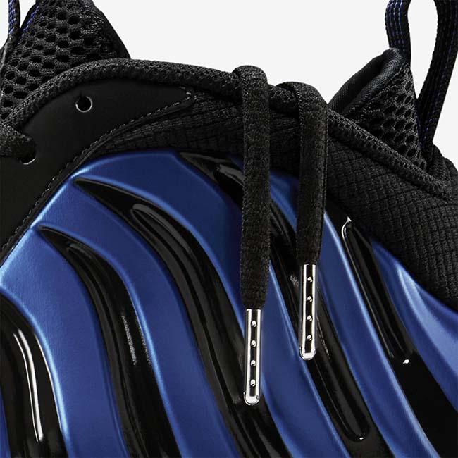 Nike Air Foamposite One Sharpie