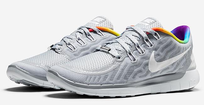 Nike Free 5.0 BE TRUE