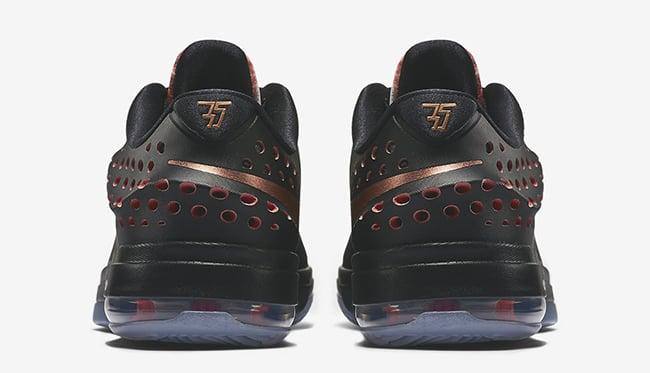 Nike KD 7 Elite Rose Gold