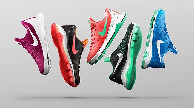 a21571b54e5 NikeiD Nike KD 8 iD