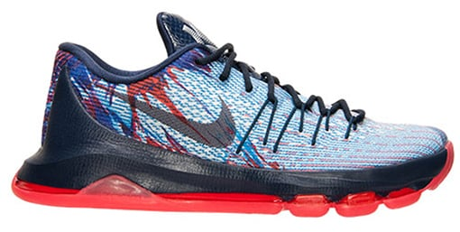 nike kd 8 all colorways