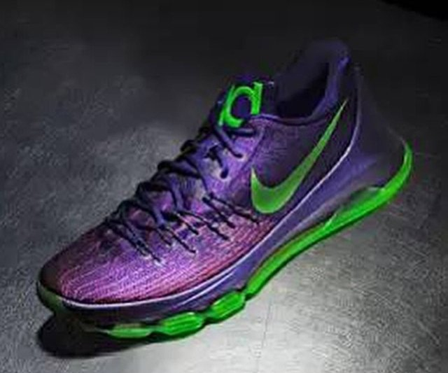 best website 79773 fe65d Nike KD 8 Colorways   SneakerFiles