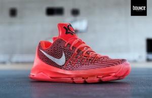Nike KD 8 V-8