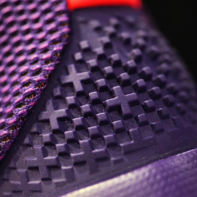 Nike KD Trey 5 III Nerf
