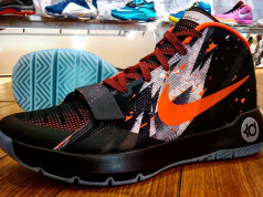 Nike KD Trey 5 III Thunder Bolt
