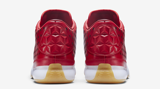 Nike Kobe 10 Mid EXT University Red