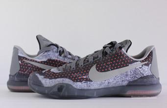 Nike Kobe 10 Pain