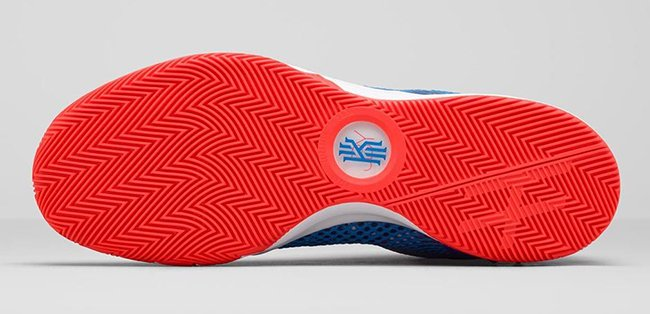 Nike Kyrie 1 4th of July