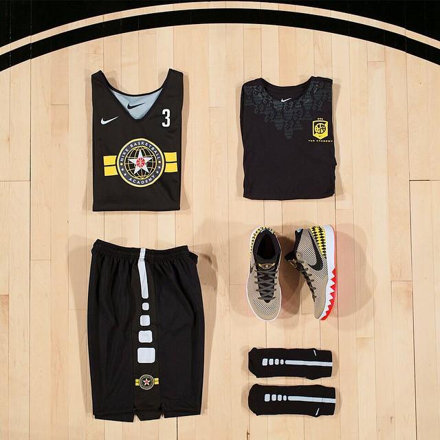 Nike Kyrie 1 EYBL The Academy