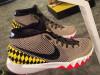 Nike Kyrie 1 EYBL Warhawk