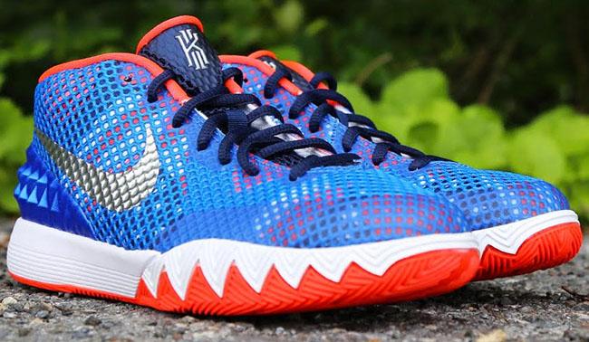 Nike Kyrie 1 USA