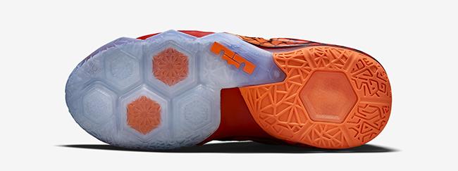 Nike LeBron 12 Low GS Snakeskin
