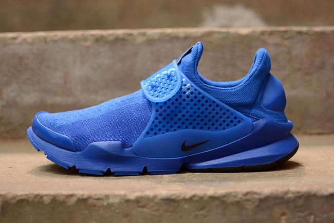 Nike Sock Dart Independence Day Blue