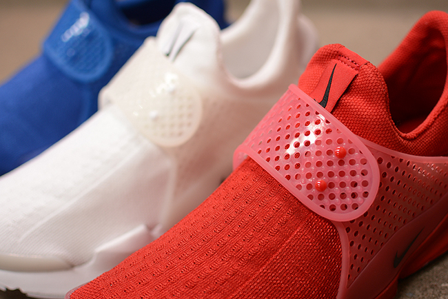 Nike Sock Dart Independence Day Pack
