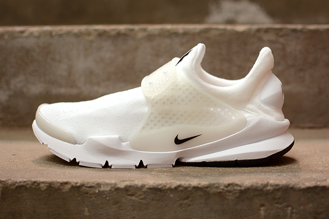 Nike Sock Dart Independence Day White