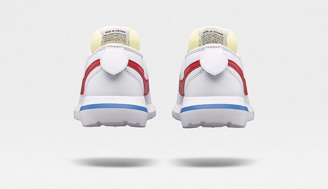 NikeLab Roshe Cortez Forrest Gump
