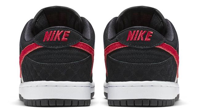 P-Rod Primitive Nike SB Dunk Low