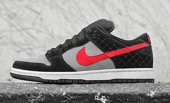 P Rod Primitive Nike SB Dunk Low  0bbec3f93