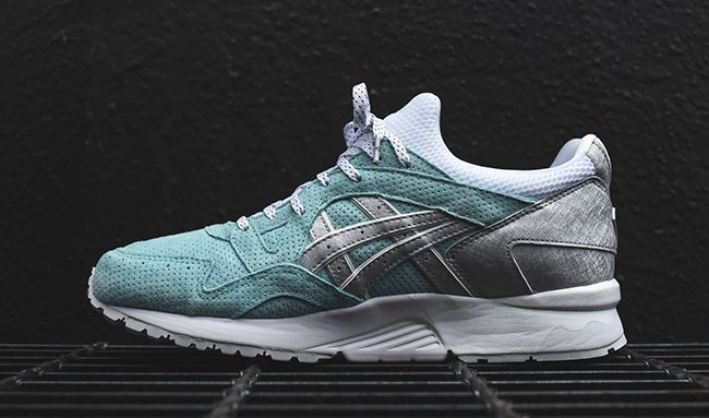 Ronnie Fieg Diamond Supply Asics Gel Lyte V Tiffany