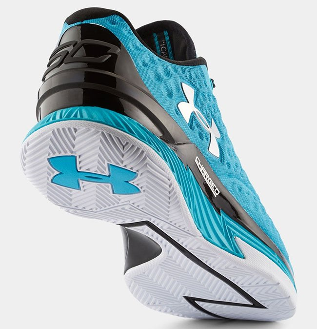 Under Armour Curry One Low Panthers