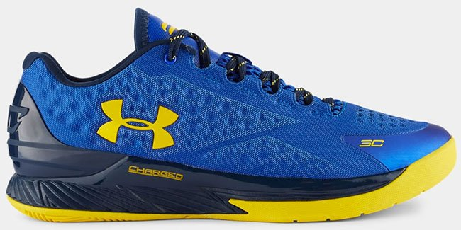 free shipping 70a28 1c473 ... best under armour curry one low warriors release date d74b7 52989