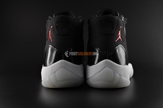 Air Jordan 11 72 10 Release Date